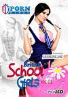 Video: British School Girls Vol. 1
