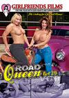 """Watch This Video! Studio: Girlfriends FilmsThe one and only Deauxma continues her trek across the Southwestern United States in her search for a new life and this time she has a steamy encounter with by the elegant blonde bombshell Cherie Deville, in the highly acclaimed and popular """"Road Queens"""" series from Girlfriends Films.  Mellanie Monroe once again joins the series in a great closing scene with Prinzzess.  Angie Noir and Shyla Jennings hit up the screen, and Randy Moore opens the next chapter with Cherie Deville is a scorcher!Stars: Prinzzess, Mellanie Monroe, Shyla Jennings, Cherie DeVille, Angie Noir, Deauxma, Randy Moore"""